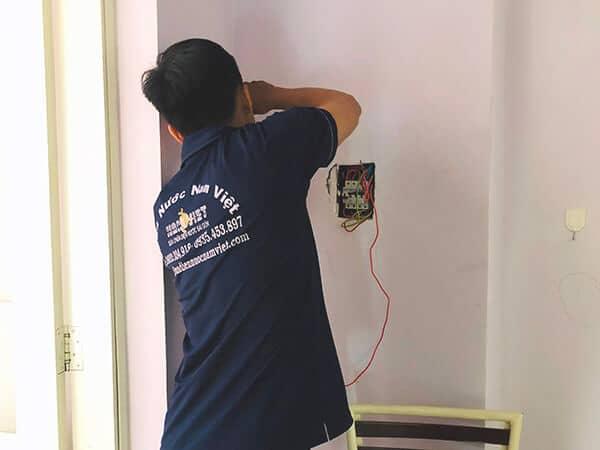 Lắp đồng hồ điện phòng trọ quận Gò Vấp