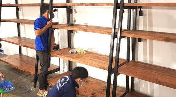 Thợ sửa bóng đèn tại quận Bình Thạnh