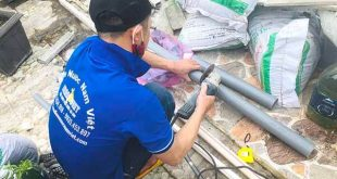 Thợ sửa ống nước tại TPHCM uy tín